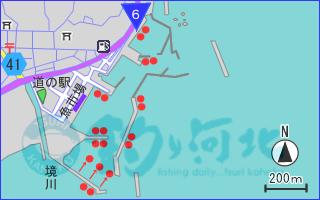 小名浜 港 釣果